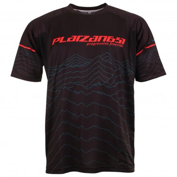 Platzangst - New Classic Jersey - Fietsshirt
