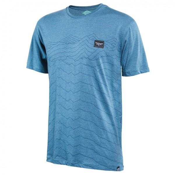 Platzangst - Nolo T-Shirt - Fietsshirt