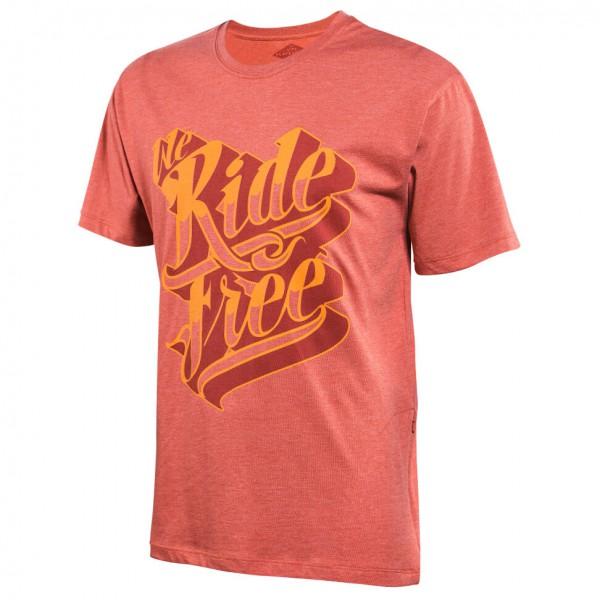 Platzangst - Ride 99 T-Shirt - Fietsshirt