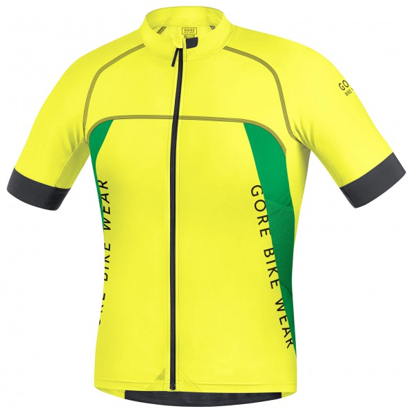 GORE Bike Wear - Alp-X Pro Trikot - Pyöräilypusero