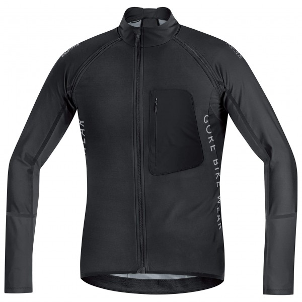 GORE Bike Wear - Alp-X Pro Windstopper SoftShel ZipOff Jacke