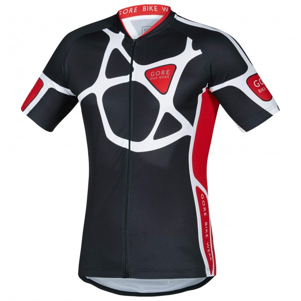 GORE Bike Wear - Element Adrenaline 3.0 Trikot - Pyöräilypus