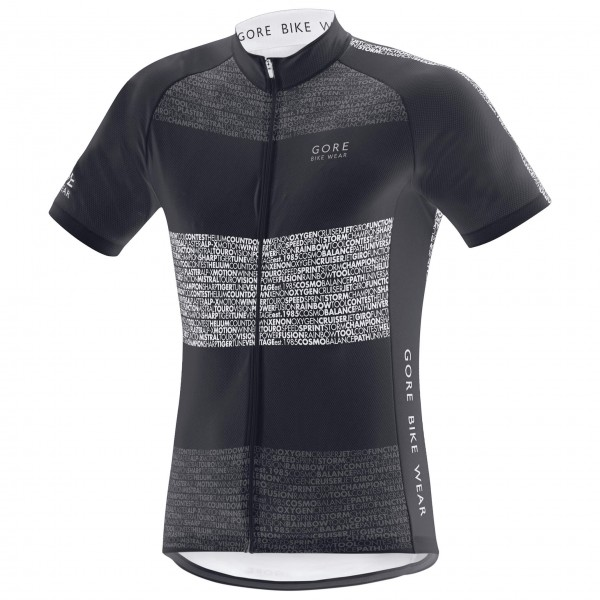 GORE Bike Wear - Element Edition Trikot - Maillot de cyclism