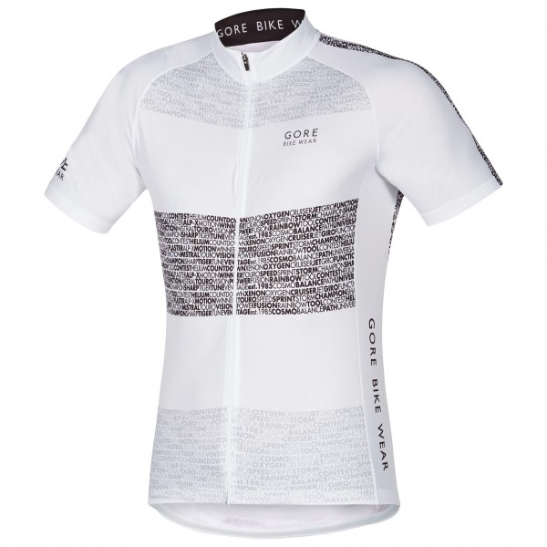GORE Bike Wear - Element Edition Trikot