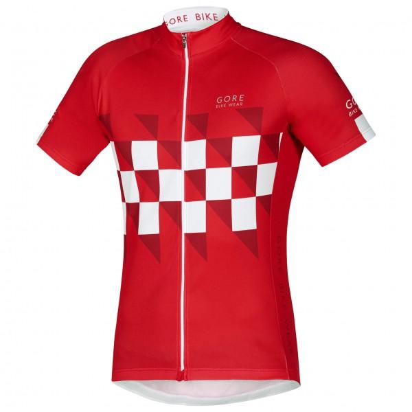 GORE Bike Wear - Element Finishline Trikot - Cycling jersey
