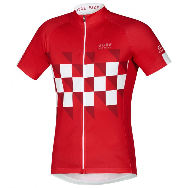 GORE Bike Wear - Element Finishline Trikot