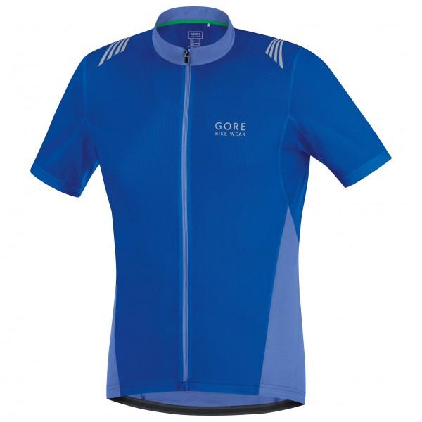 GORE Bike Wear - E Full-Zip Trikot - Pyöräilypusero