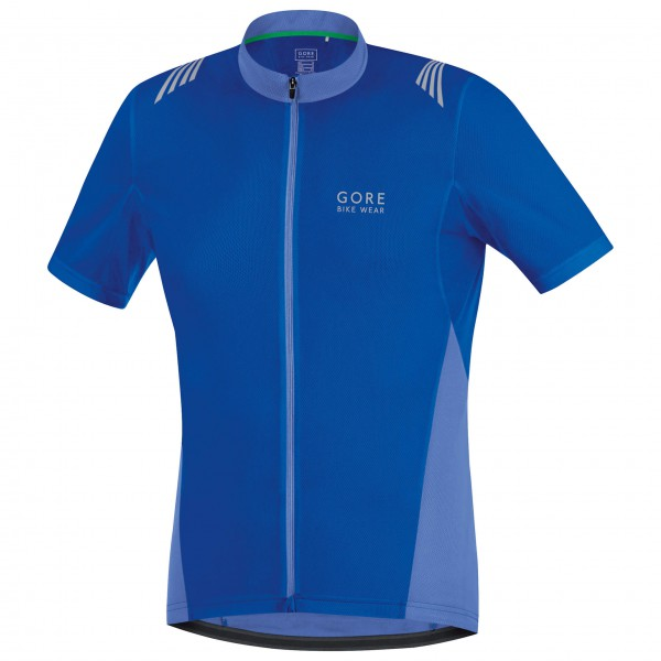 GORE Bike Wear - Element Full-Zip Trikot - Maillot de cyclis