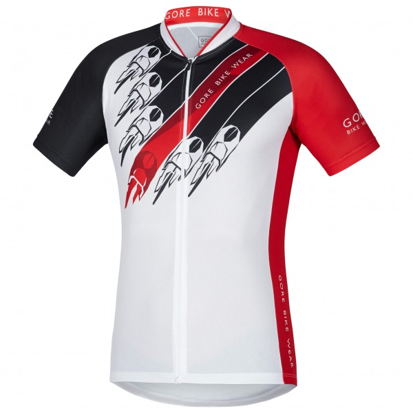 GORE Bike Wear - Element Sprintman Trikot - Radtrikot