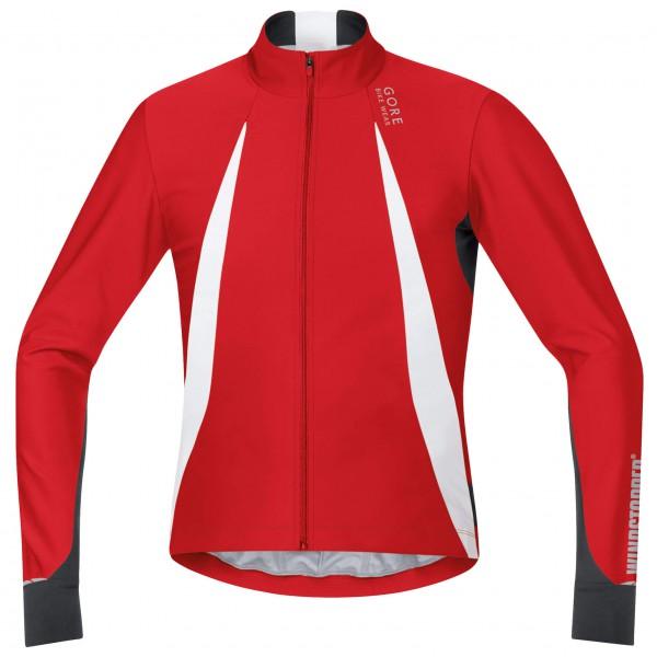 GORE Bike Wear - Oxygen Windstopper Trikot Lang - Pyöräilypu