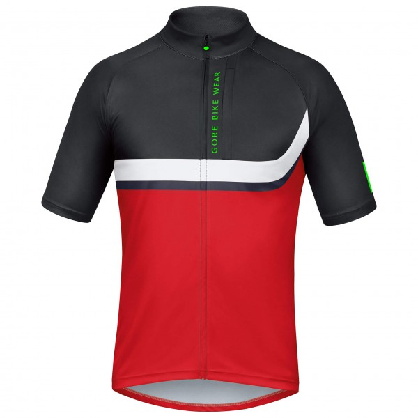 GORE Bike Wear - Power Trail Jersey - Maillot de cyclisme