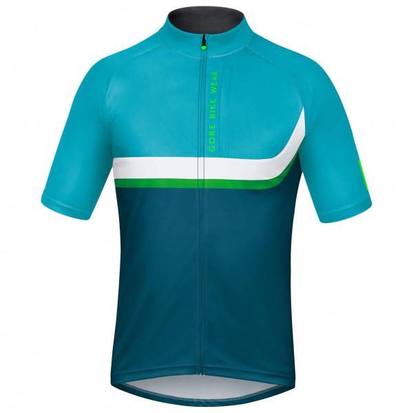 GORE Bike Wear - Power Trail Jersey - Pyöräilypusero