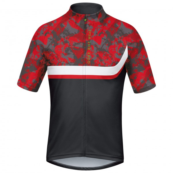 GORE Bike Wear - Power Trail Jersey - Fietsshirt
