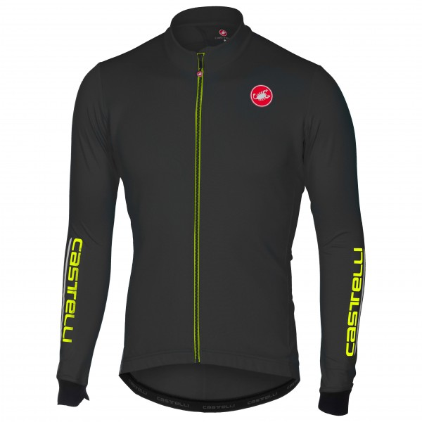 Castelli - Puro 2 Jersey FZ - Fietsshirt