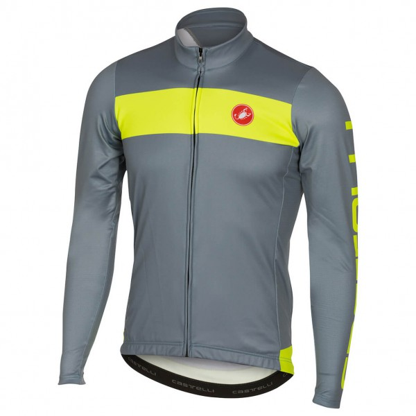 Castelli - Raddoppia Jersey FZ - Fietsshirt