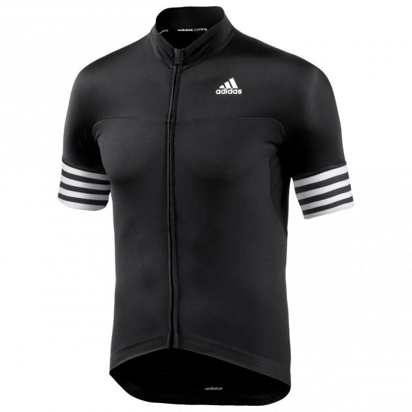adidas - Adistar S/S Jersey - Pyöräilypusero