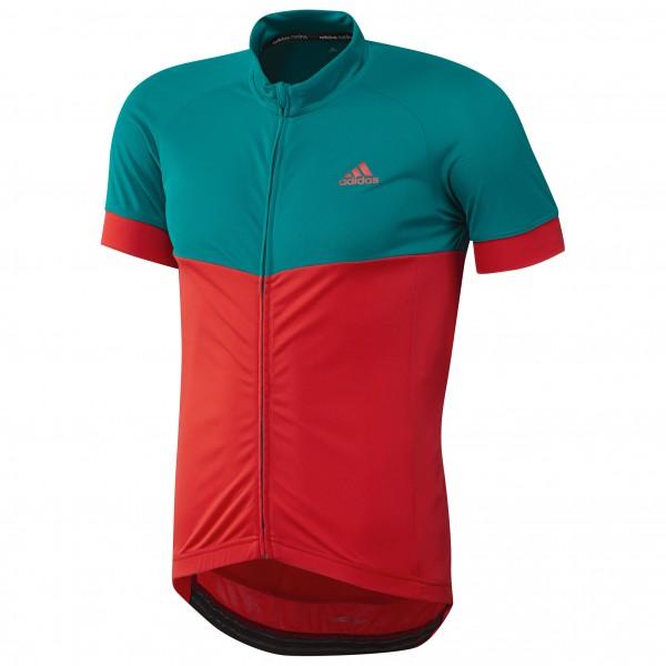 adidas - Response Team S/S Jersey - Fietsshirt
