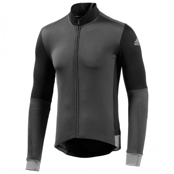 adidas - Supernova L/S Jersey - Maillot de cyclisme