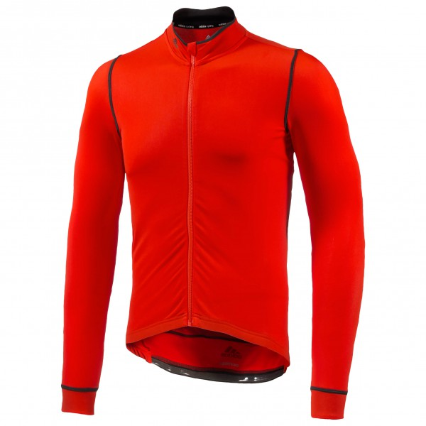 adidas - Supernova Warm Jersey - Maillot de cyclisme