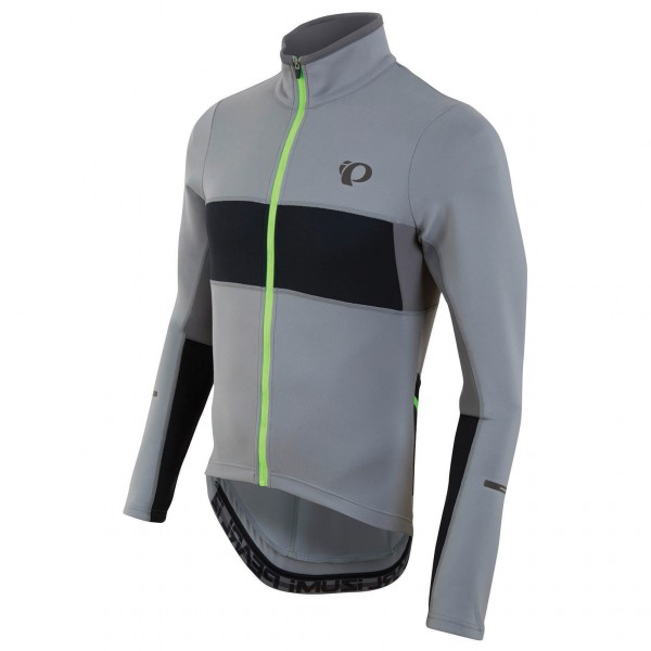 Pearl Izumi - Elite Thermal L/S Jersey - Cycling jersey