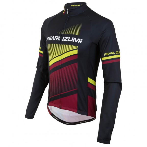 Pearl Izumi - Elite Thermal Ltd Jersey - Maillot de cyclisme