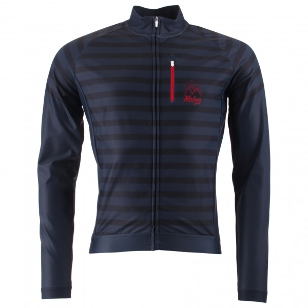 Maloja - BoardmannM. - Cycling jersey