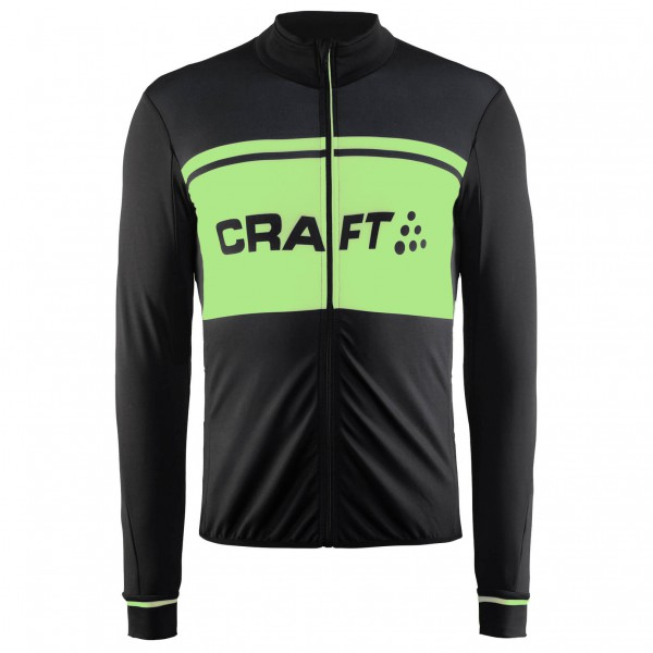 Craft - Classic Thermal Jersey - Radtrikot