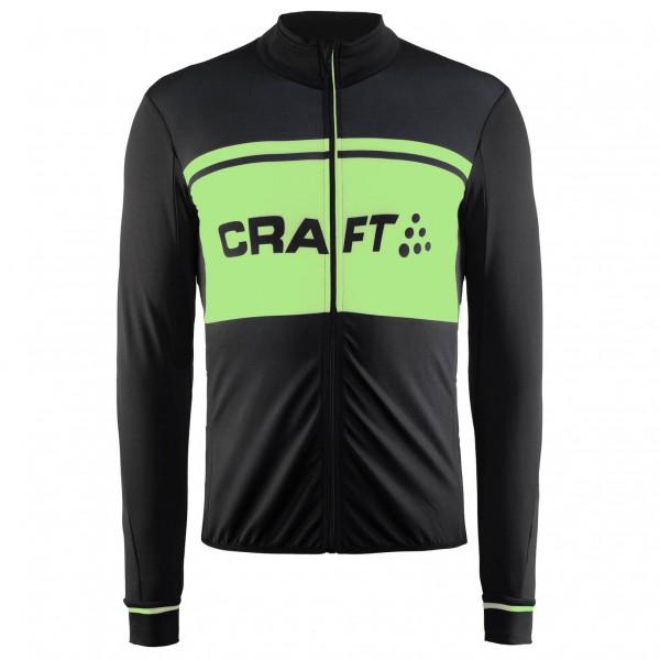Craft - Classic Thermal Jersey - Radtrikot