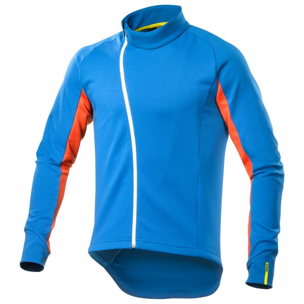 Mavic - Crossmax Ultimate Thermo L/S Jersey - Radtrikot