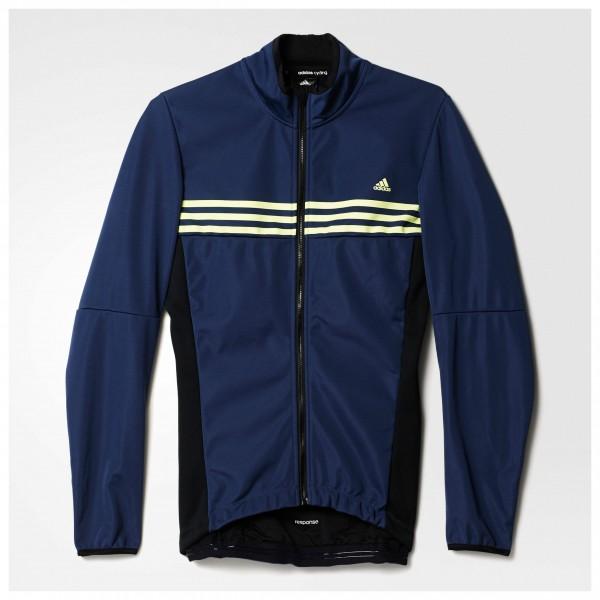 adidas - Response Warmtefront Jacket - Fietsshirt