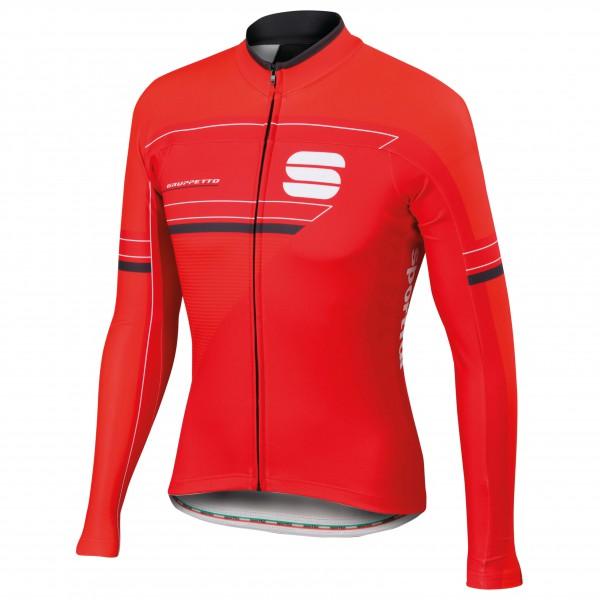 Sportful - Gruppetto Thermal Jersey - Fietsshirt