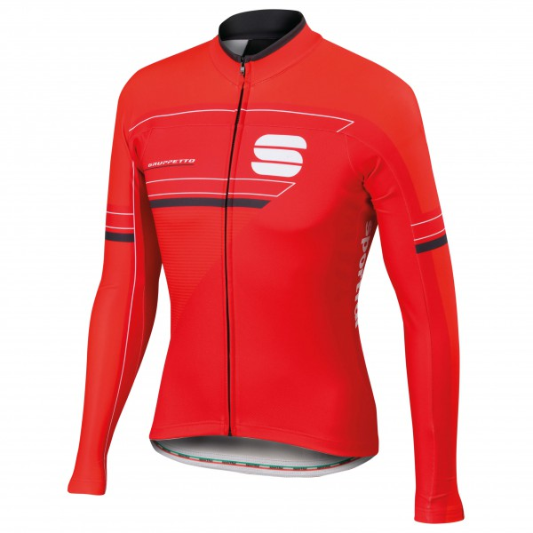Sportful - Gruppetto Thermal Jersey - Pyöräilypusero