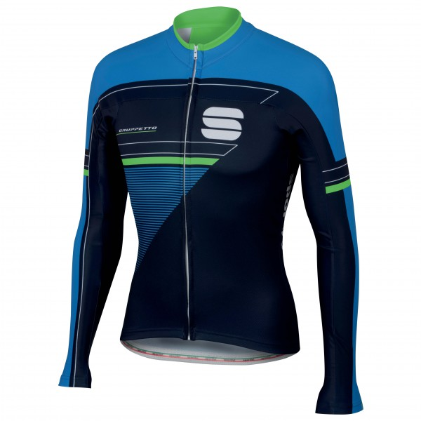 Sportful - Gruppetto Thermal Jersey - Cycling jersey