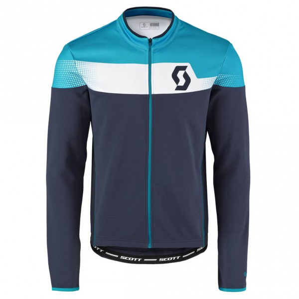 Scott - Shirt Endurance AS L/S - Radtrikot