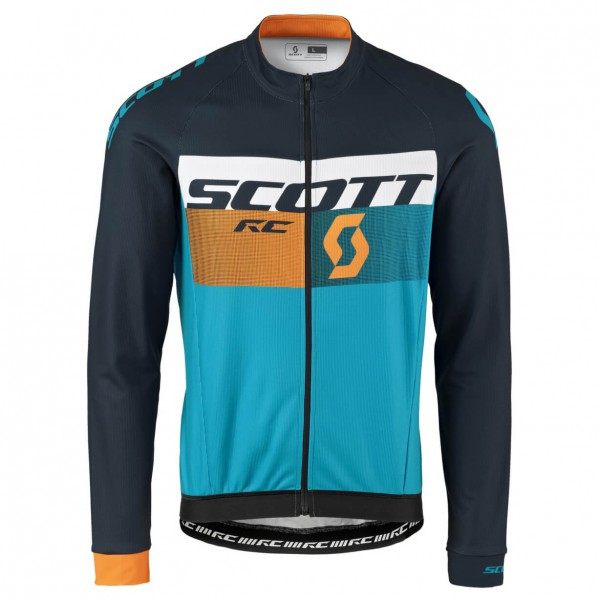 Scott - Shirt RC AS L/S - Maillot de cyclisme