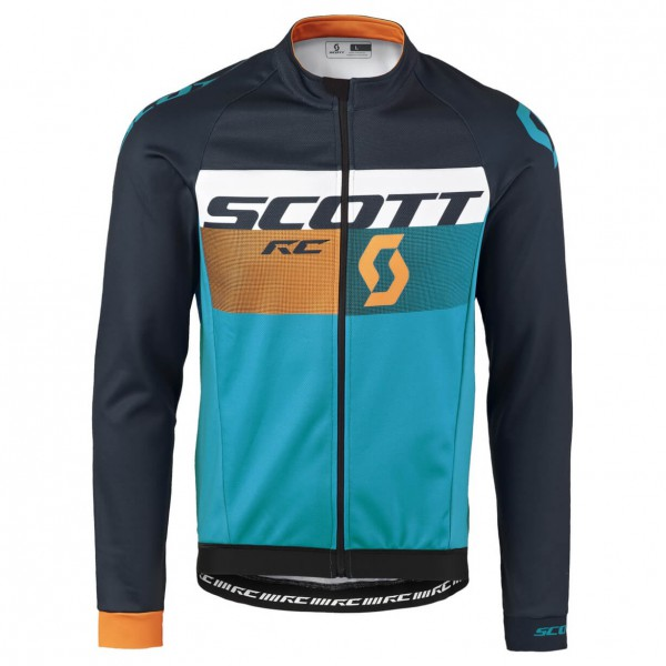 Scott - Shirt RC AS WP L/S - Pyöräilypusero
