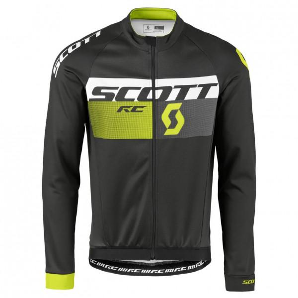 Scott - Shirt RC AS WP L/S - Maillot de cyclisme