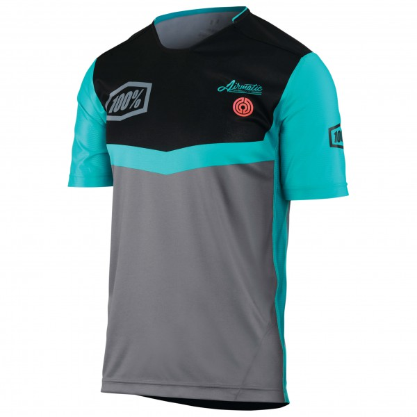 100% - Airmatic Fast Times Enduro/Trail Jersey - Cycling jer