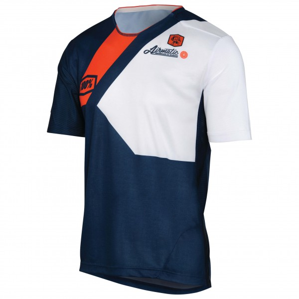 100% - Airmatic Honor Enduro/Trail Jersey - Radtrikot