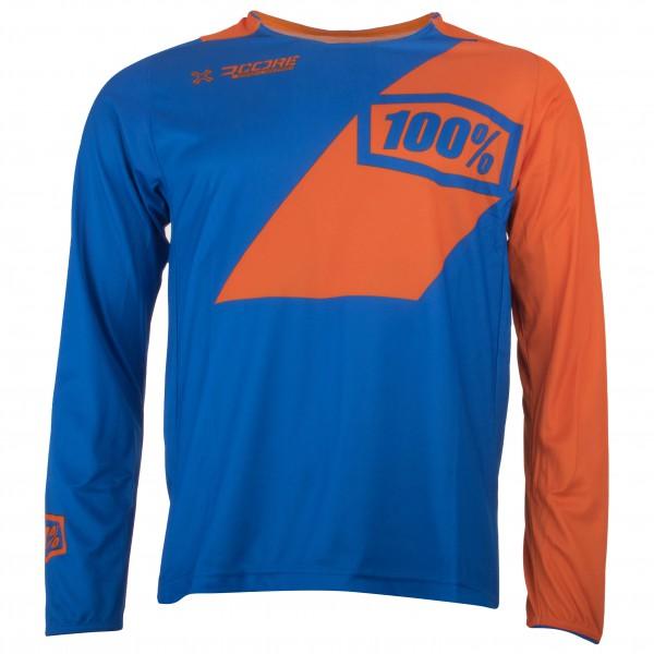 100% - R-Core Supra DH Jersey - Fietsshirt