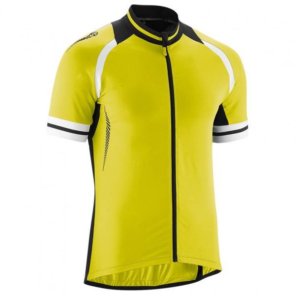 Gonso - Rad-Trikot Langarm Kiez - Cykeltrikå