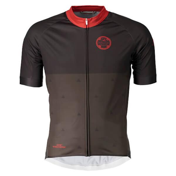 Maloja - PushbikersM. Ws 1/2 - Fietsshirt