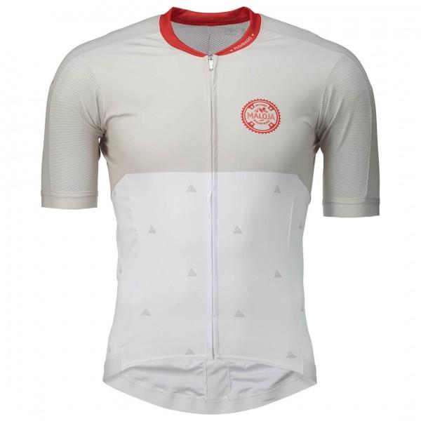Maloja - PushbikersM. Race 1/2 - Fietsshirt