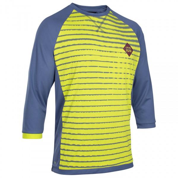 ION - Tee L/S 3/4 Scrub_Amp - Fietsshirt