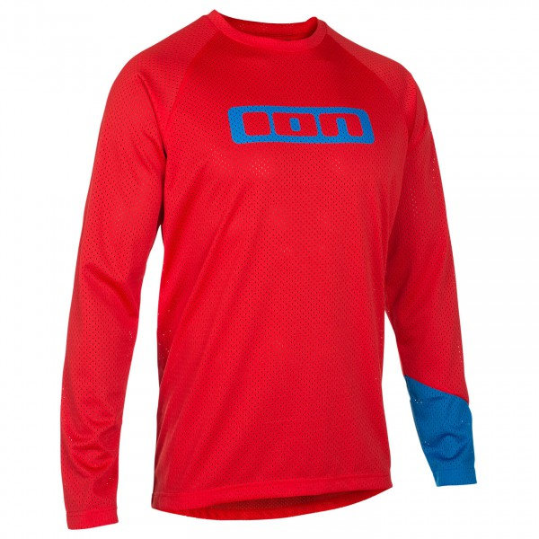 ION - Tee L/S Slash - Cycling jersey