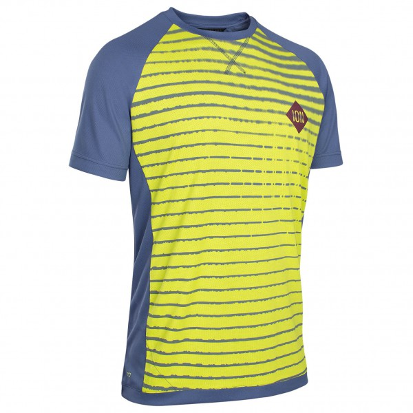 ION - Tee S/S Scrub_Amp - Cycling jersey