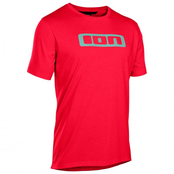 ION - Tee S/S Seek DR - Cycling jersey