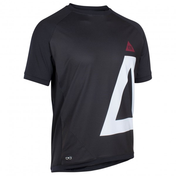 ION - Tee S/S Traze_Amp - Cycling jersey
