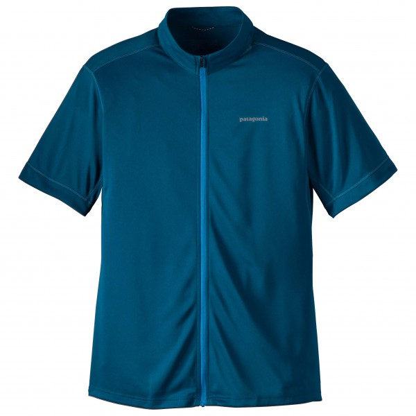 Patagonia - Crank Craft Jersey - Cycling jersey