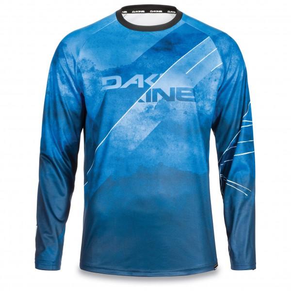 Dakine - Thrillium L/S Jersey - Cycling jersey